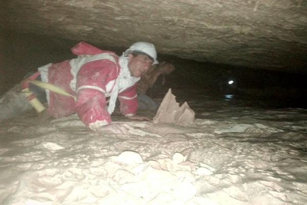 غار نزل