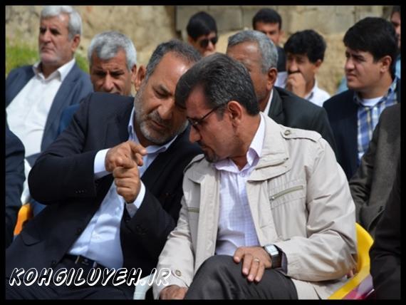 کلنگ زنی مرکز جراحی محدود در دهدشت+ تصاویر/پایگاه خبری کهگیلویه