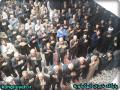اجتماع بزرگ عزاداران اربعین حسینی در دهدشت+ تصاویر